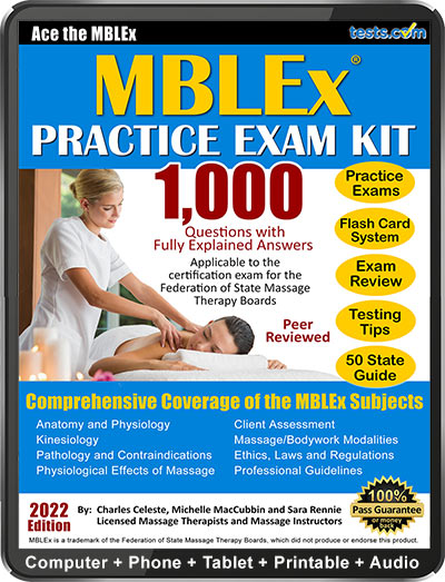 MBLEx Practice Exam Questions Answers Study